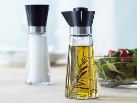 Rosendahl - Grand Cru Salzmühle und Grand Cru Öl-/ Essigflasche