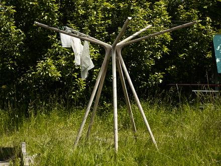 Wäscheständer - Wäsche trocknen leicht gemacht
