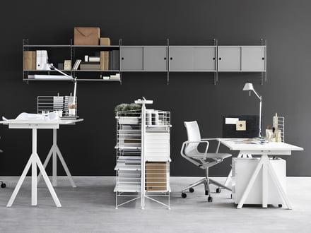einrichten: Ideen für das Home-Office