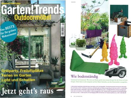 wohn design garten trends 2016 s 14 wie bodenst ndig. Black Bedroom Furniture Sets. Home Design Ideas