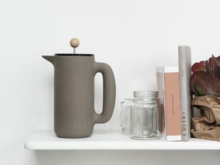Kaffeebereiter von Muuto