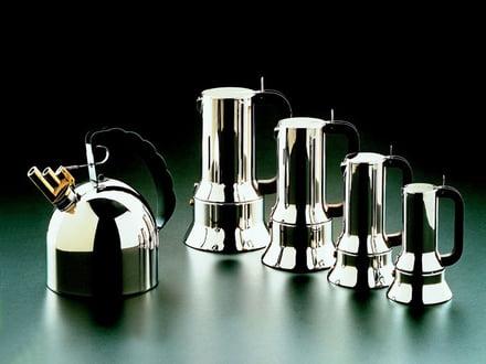 Espressokocher von Alessi