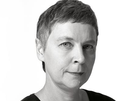 Schwedische Designerin Ann Wåhlström