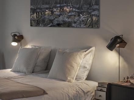 Schlafzimmer Leuchte Design | Schlafzimmer Leuchten Design