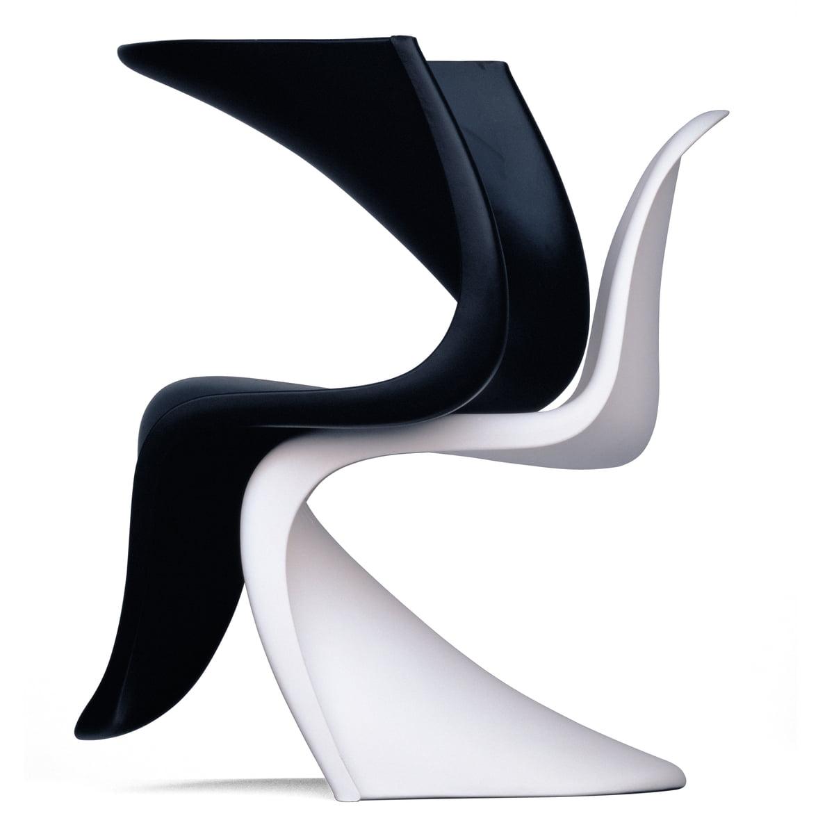 Panton Chair Günstig panton chair vitra bei connox at