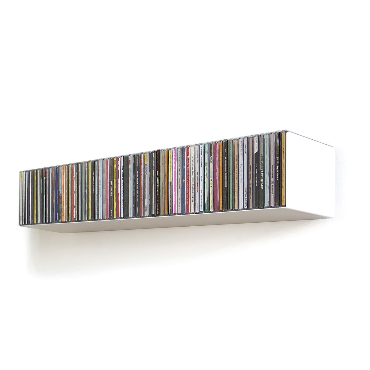 linea1 b CD regal | Wohndesign | connox.at