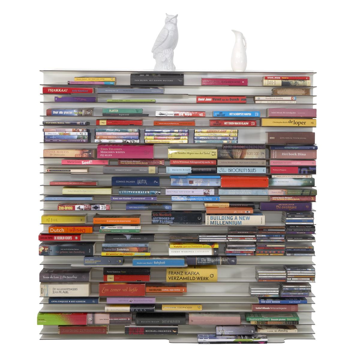 Paperback Regalsystem von Spectrum bei connox.at