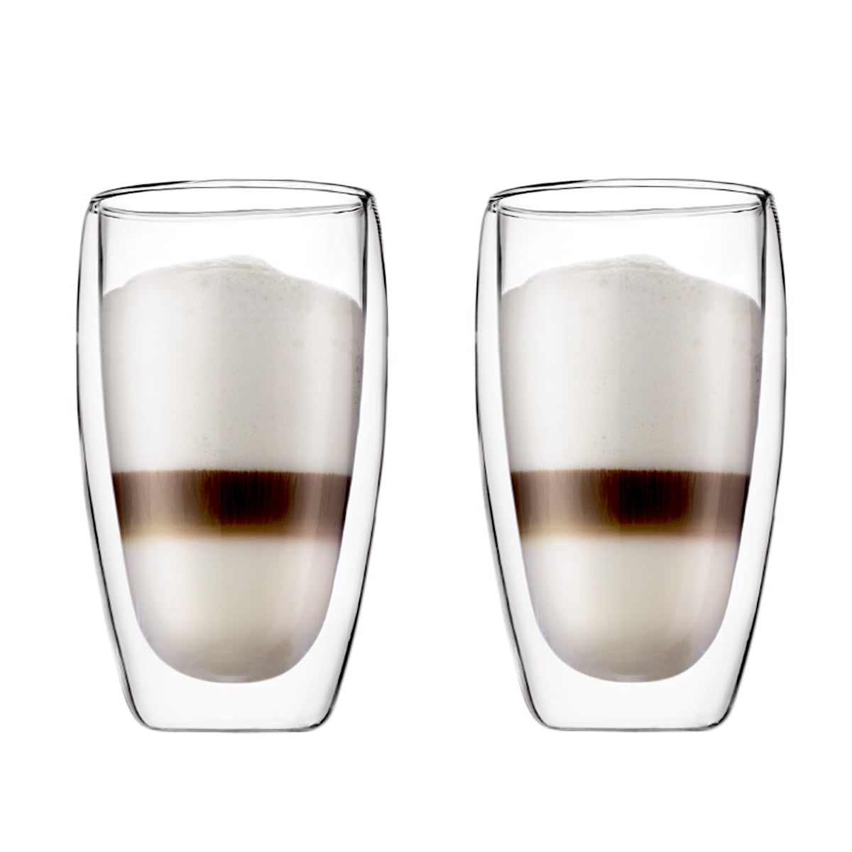 Bodum Pavina Glasses Set Of