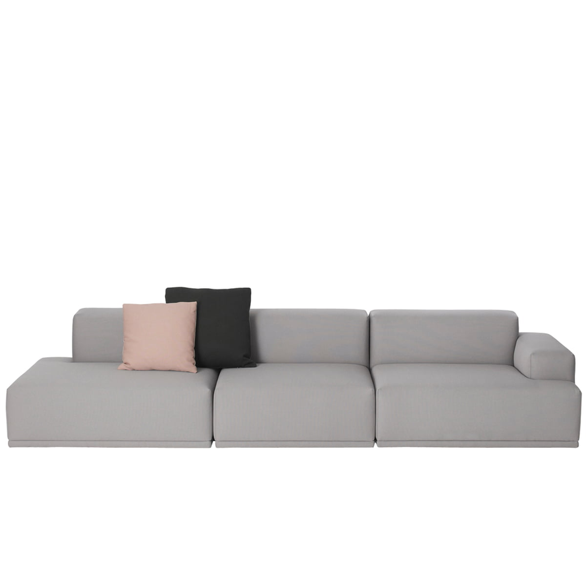 connect sofa muuto. Black Bedroom Furniture Sets. Home Design Ideas