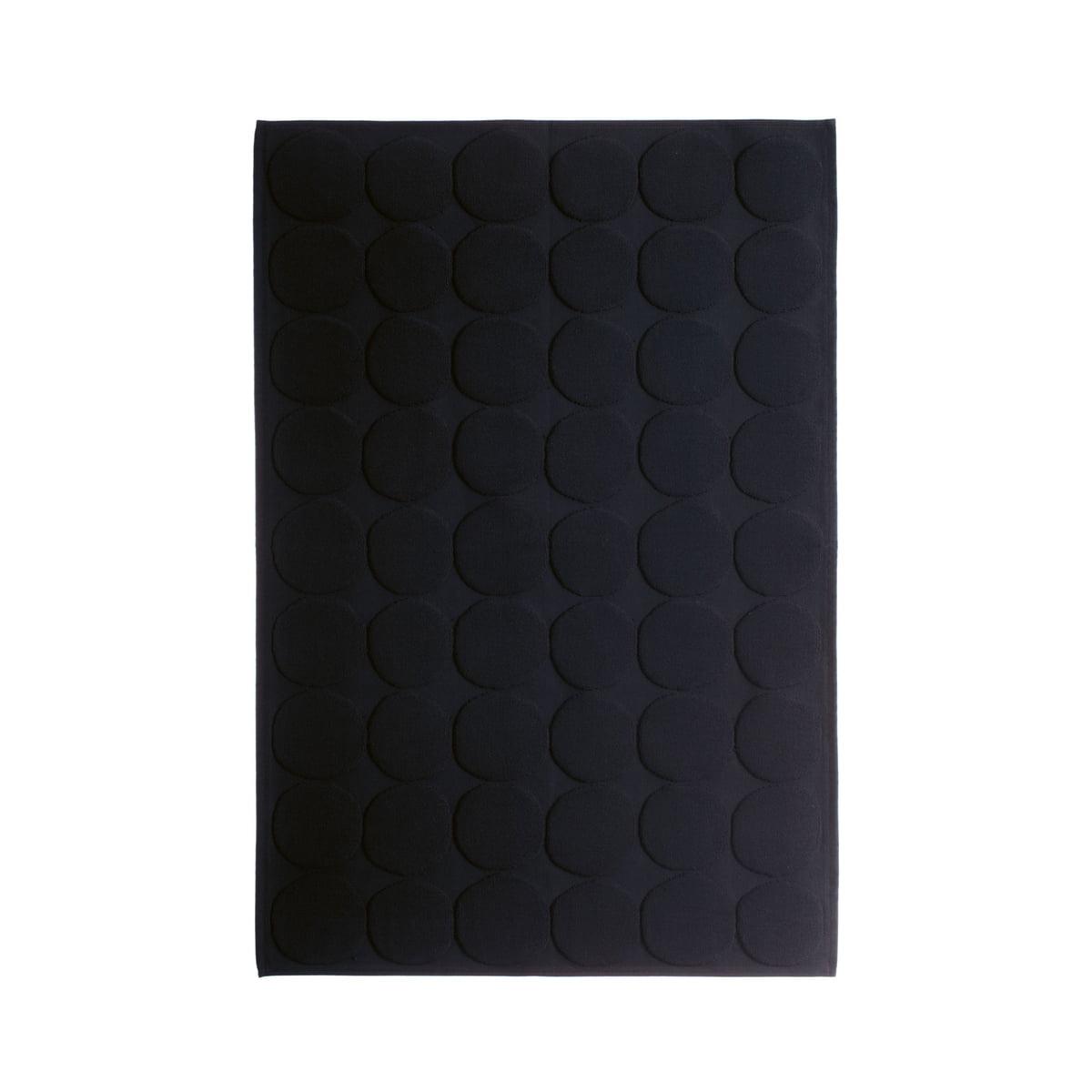 Pienet kivet badematte von marimekko for Badezimmermatte design