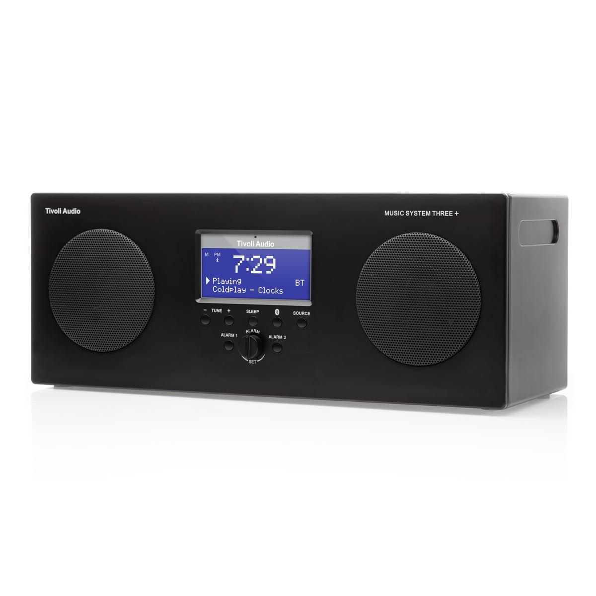 tivoli audio music system 3. Black Bedroom Furniture Sets. Home Design Ideas