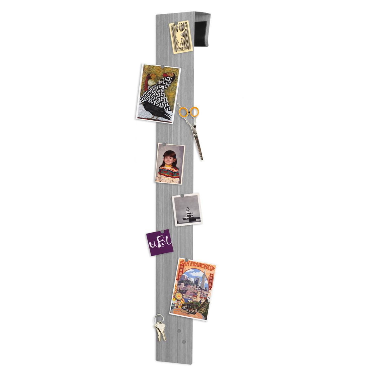 magnetboard f r die t r bei. Black Bedroom Furniture Sets. Home Design Ideas