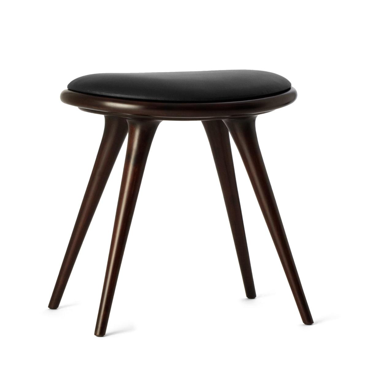 holz hocker von mater bei. Black Bedroom Furniture Sets. Home Design Ideas