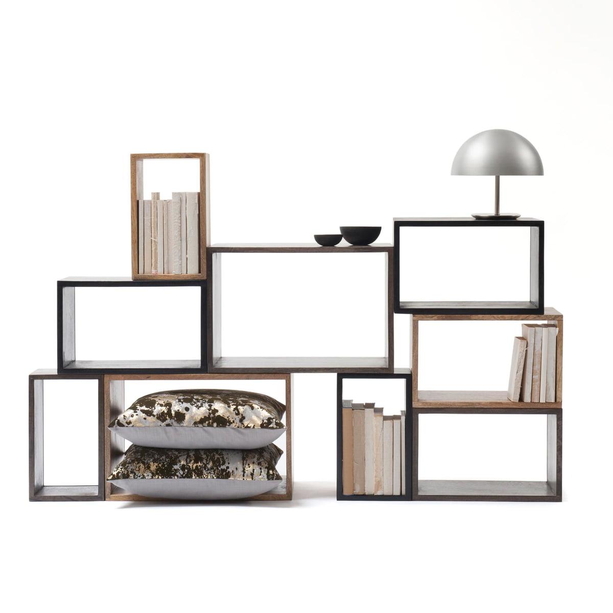 box system regal von mater bei. Black Bedroom Furniture Sets. Home Design Ideas