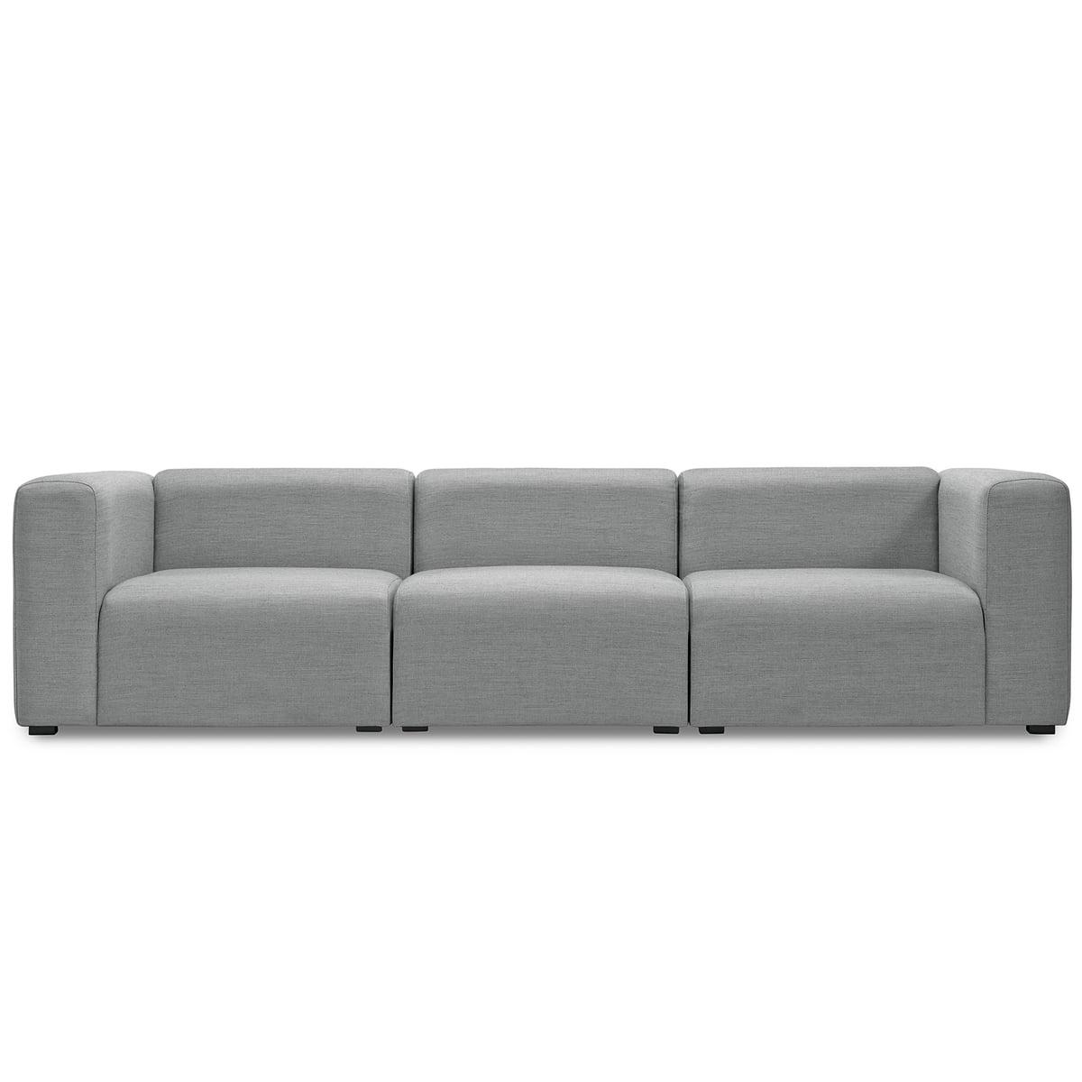 mags sofa 3 sitzer von hay. Black Bedroom Furniture Sets. Home Design Ideas