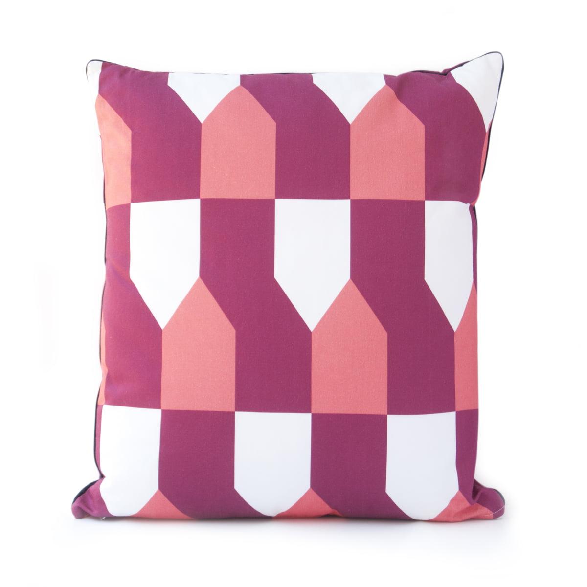 grand octave kissen 50 x 50 cm von hart. Black Bedroom Furniture Sets. Home Design Ideas