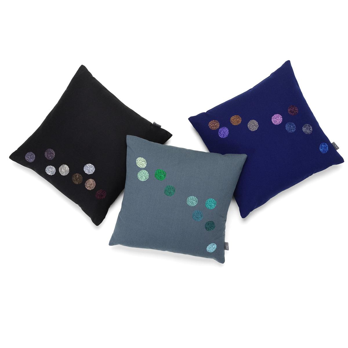 dot kissen 40 x 40 cm von vitra bei. Black Bedroom Furniture Sets. Home Design Ideas