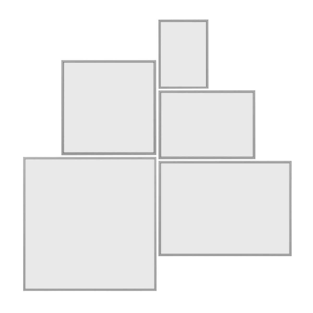 illustrate bilderrahmen von by lassen. Black Bedroom Furniture Sets. Home Design Ideas