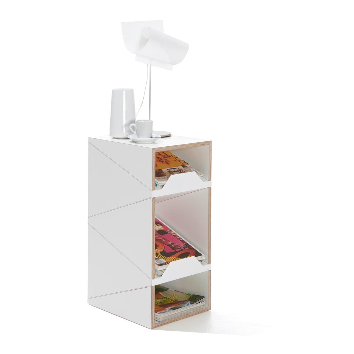 shustack schuhregal von emform bei kaufen. Black Bedroom Furniture Sets. Home Design Ideas