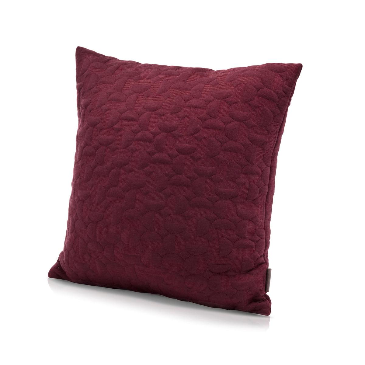 vertigo kissen 50 x 50 cm von fritz hansen. Black Bedroom Furniture Sets. Home Design Ideas