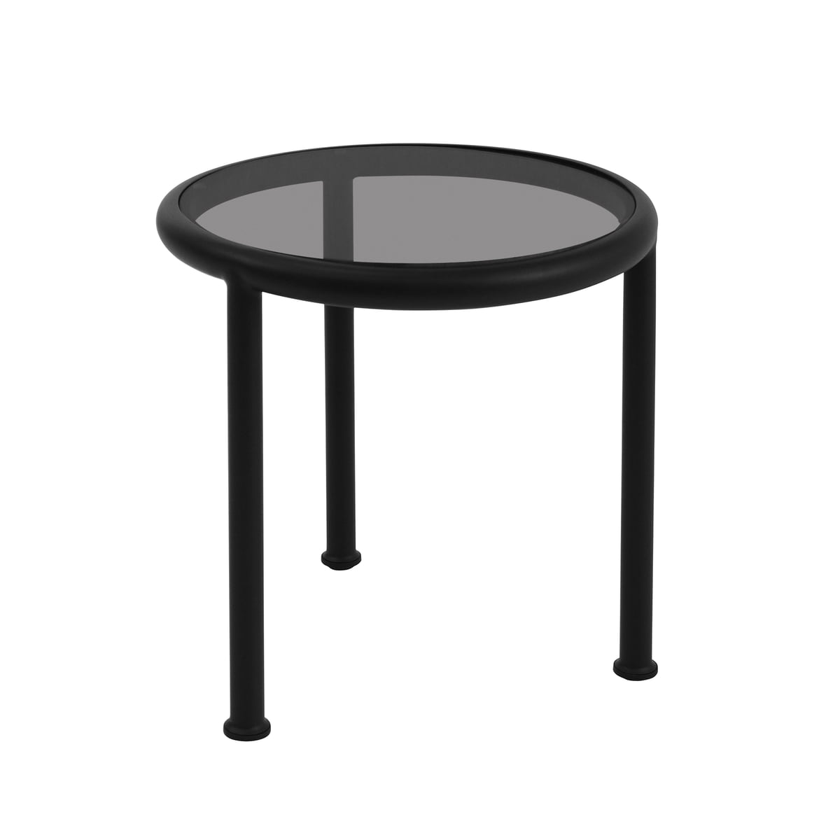 dock tisch rund von emu. Black Bedroom Furniture Sets. Home Design Ideas
