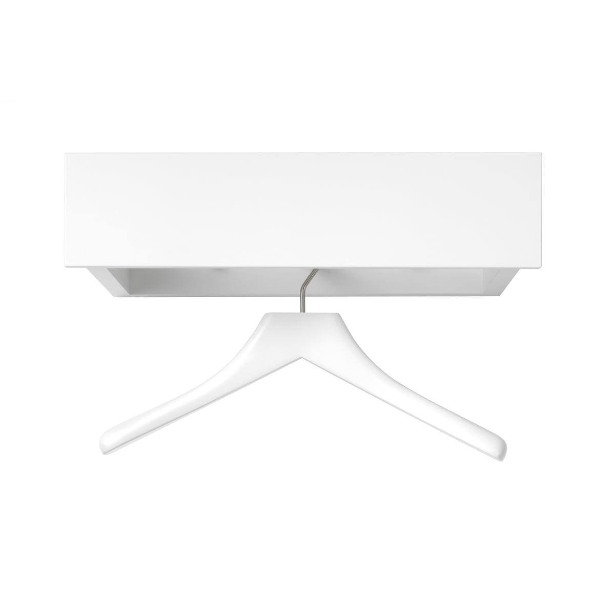 urban wandgarderobe von sch nbuch. Black Bedroom Furniture Sets. Home Design Ideas