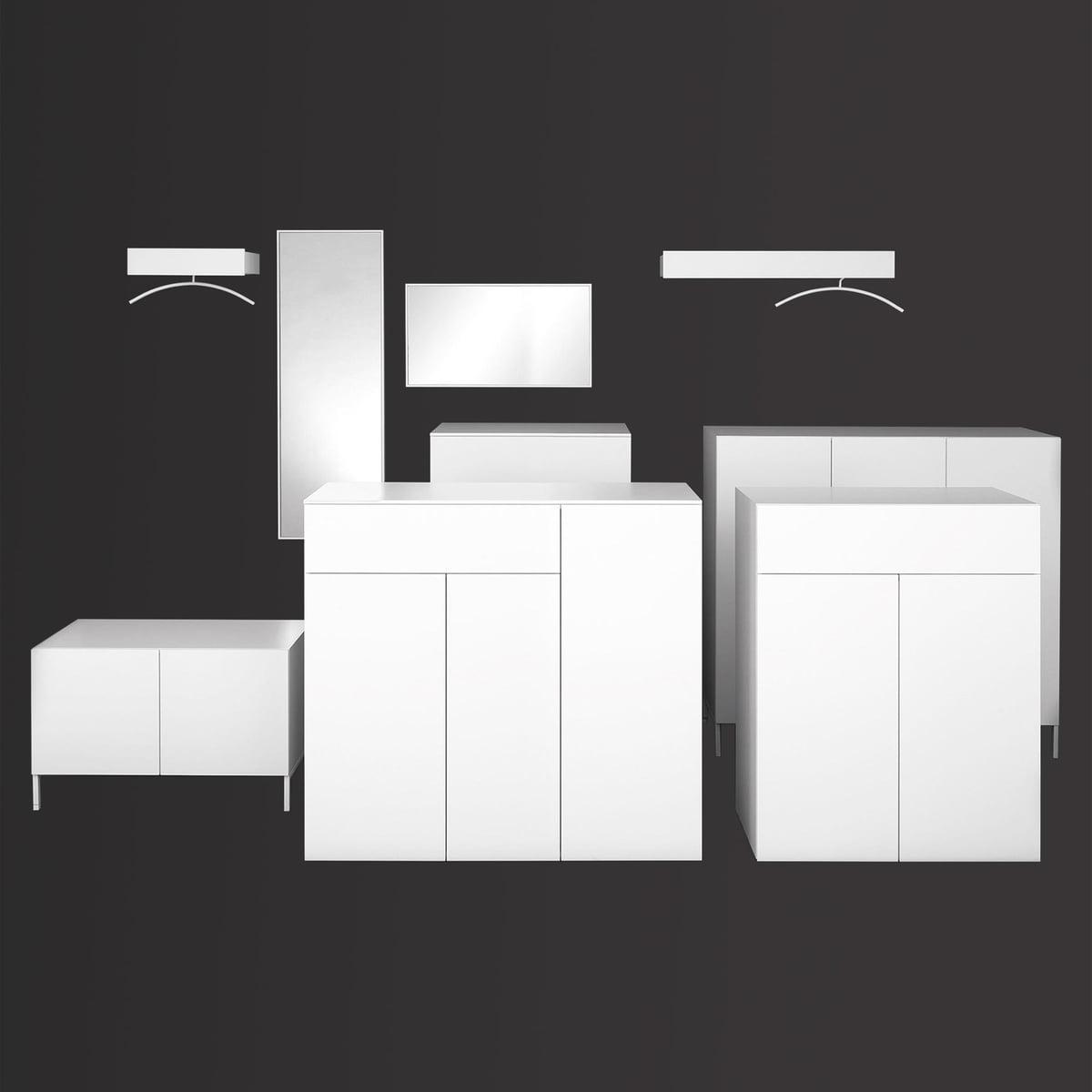 urban spiegel von sch nbuch. Black Bedroom Furniture Sets. Home Design Ideas