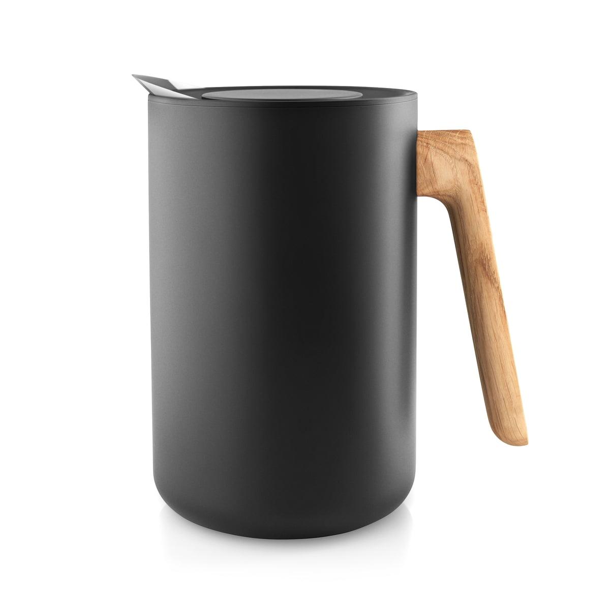 nordic kitchen isolierkanne von eva solo. Black Bedroom Furniture Sets. Home Design Ideas