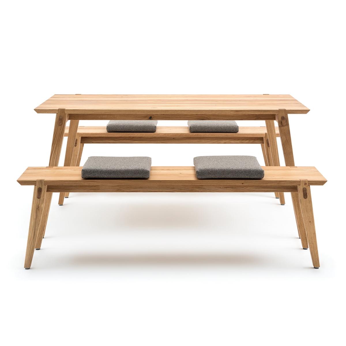 156 bankkissen von freistil connox. Black Bedroom Furniture Sets. Home Design Ideas