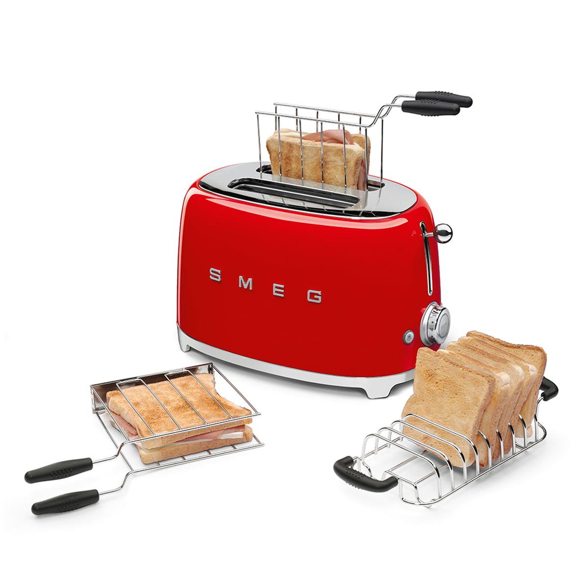sandwich zangen f r tsf01 tsf03 toaster von smeg. Black Bedroom Furniture Sets. Home Design Ideas