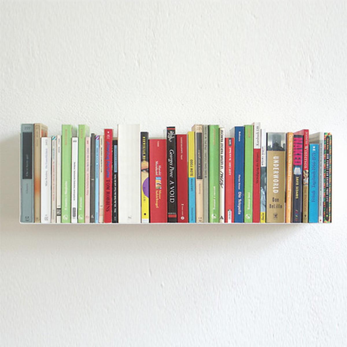 linea1 a Bücher und DVD Regal bei connox.at