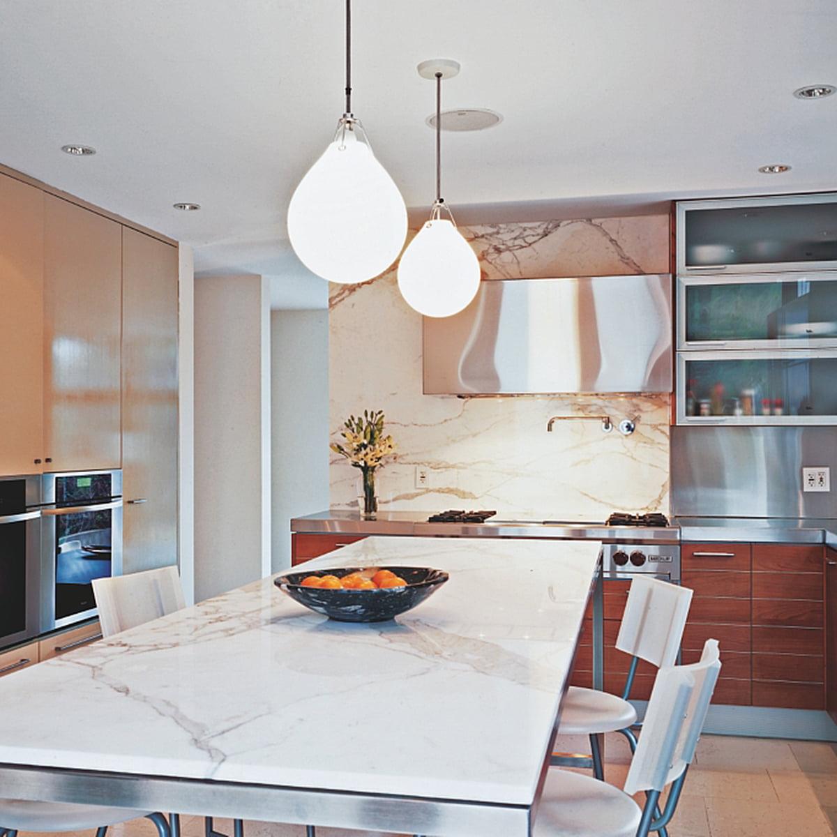 Pendelleuchte Küche Höhenverstellbar | Led Pendelleuchte Deckenleuchte Hange Lampe Designleuchte Kuche