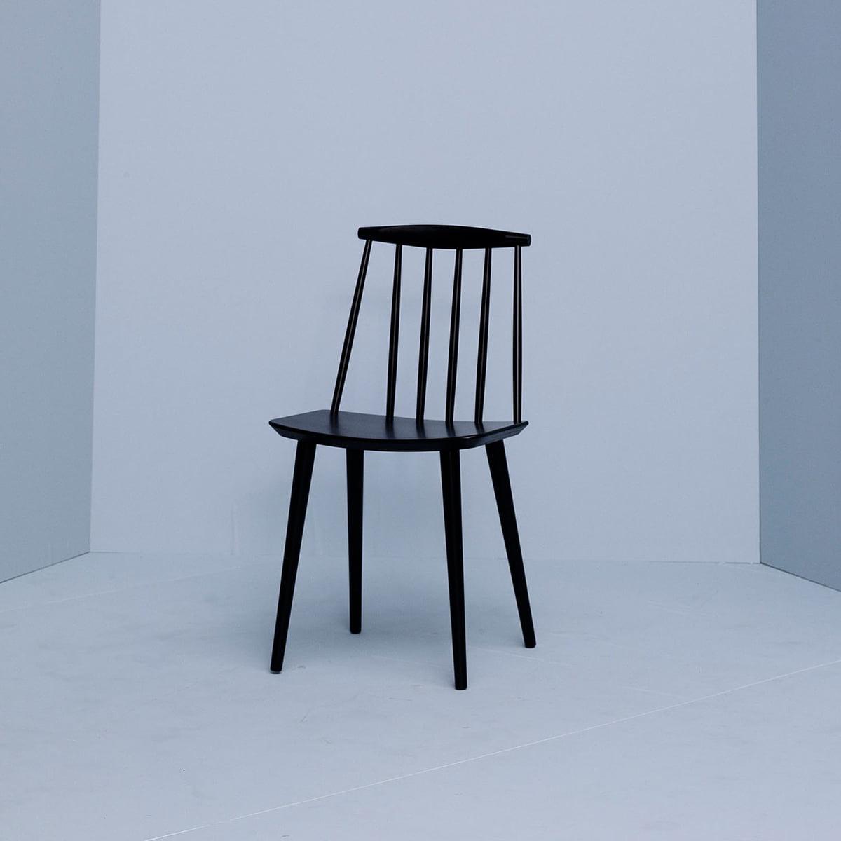 j77 chair hay. Black Bedroom Furniture Sets. Home Design Ideas