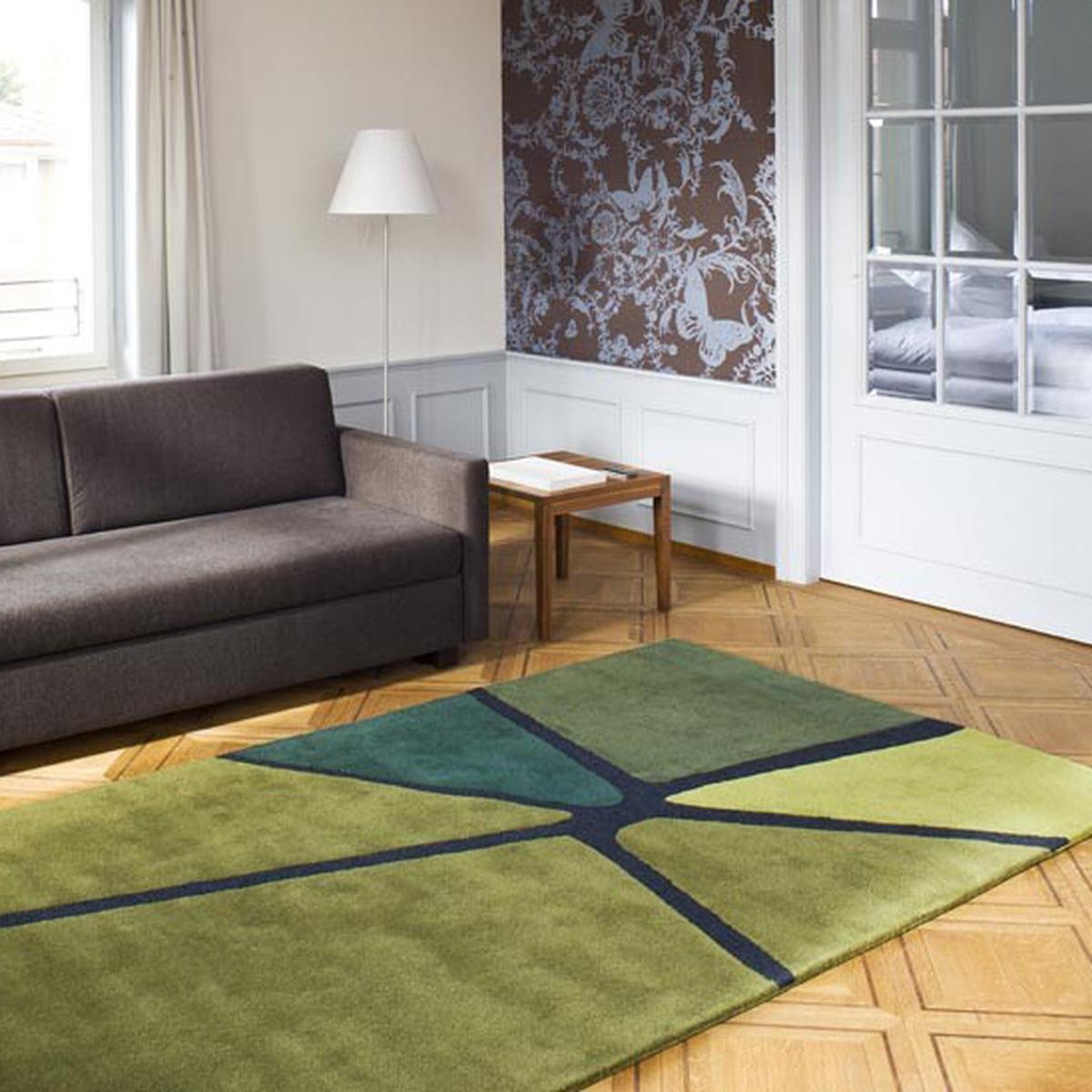 Teppich Gezeichnet Jugendzimmer