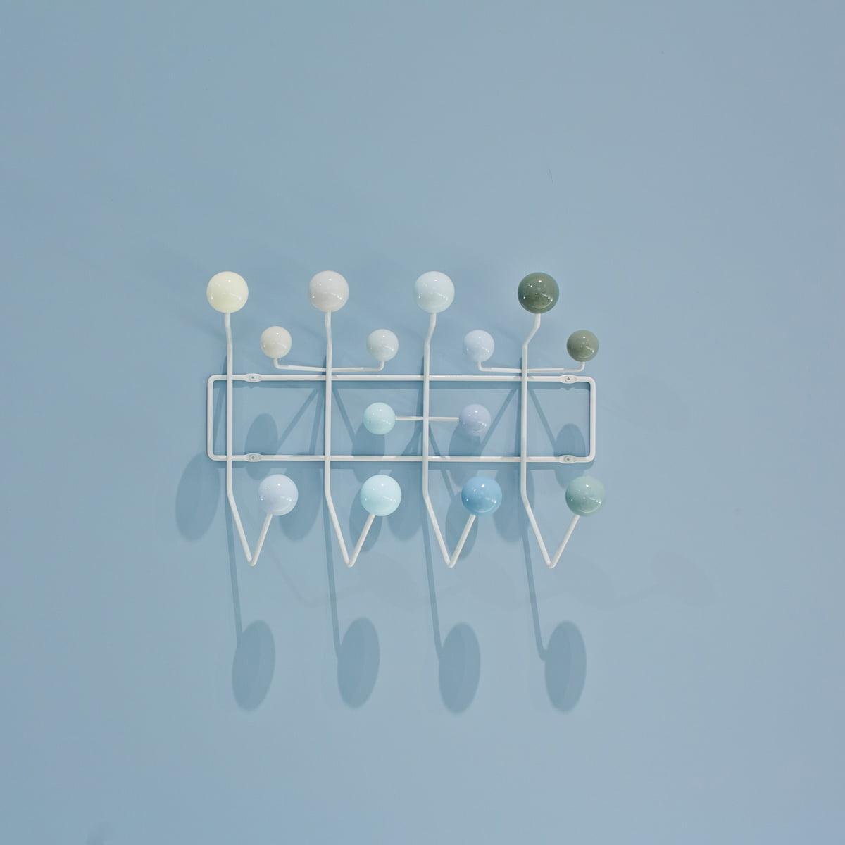 hang it all garderobe von vitra bei. Black Bedroom Furniture Sets. Home Design Ideas