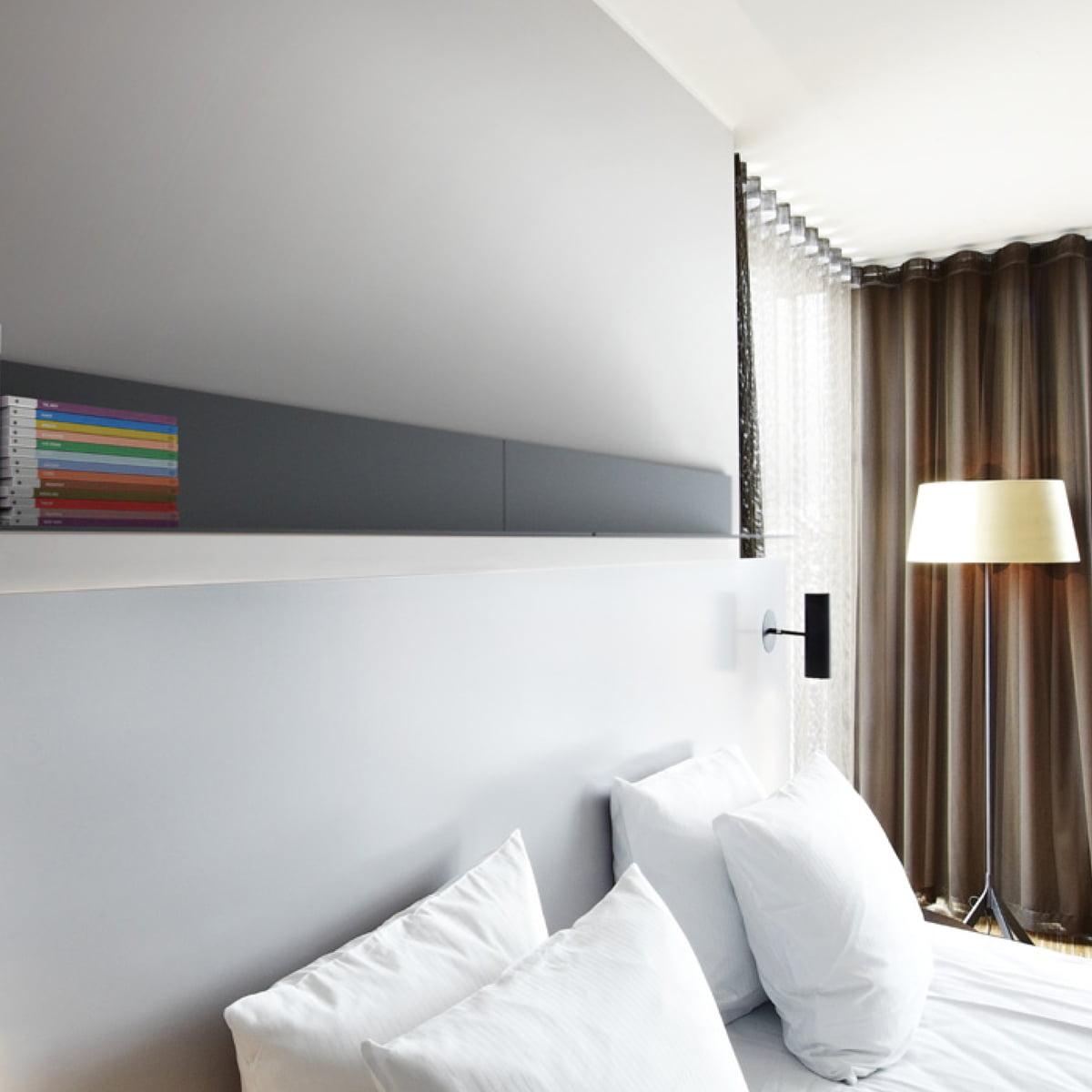 unu regalsystem von frost bei. Black Bedroom Furniture Sets. Home Design Ideas