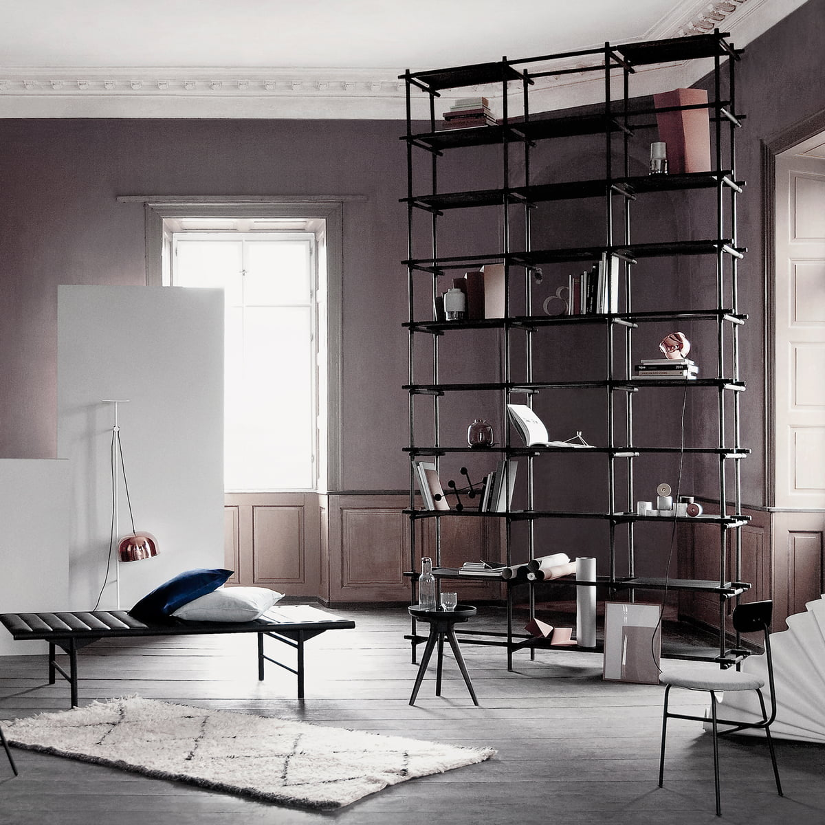 afteroom stuhl von menu. Black Bedroom Furniture Sets. Home Design Ideas