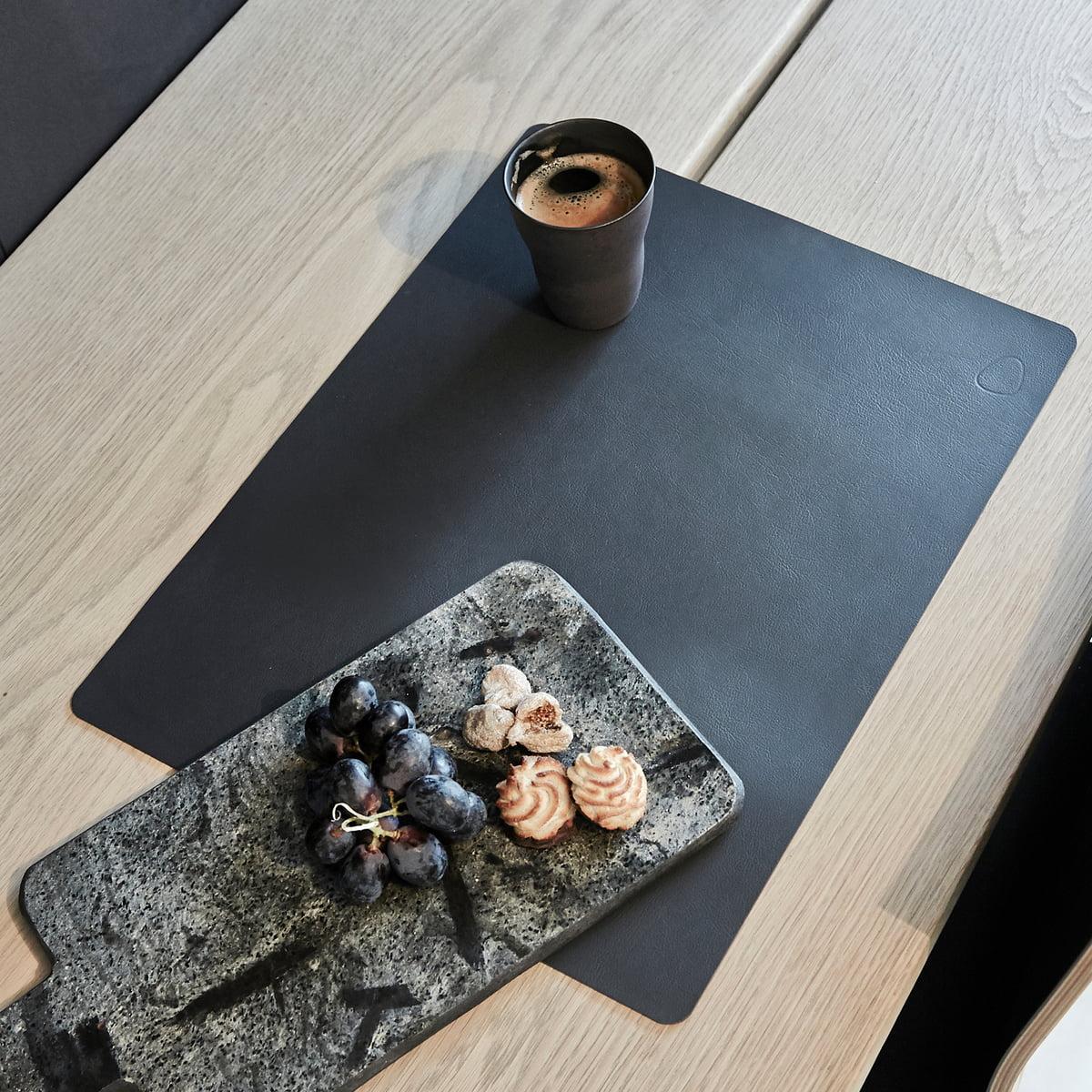 tischset square l von linddna. Black Bedroom Furniture Sets. Home Design Ideas