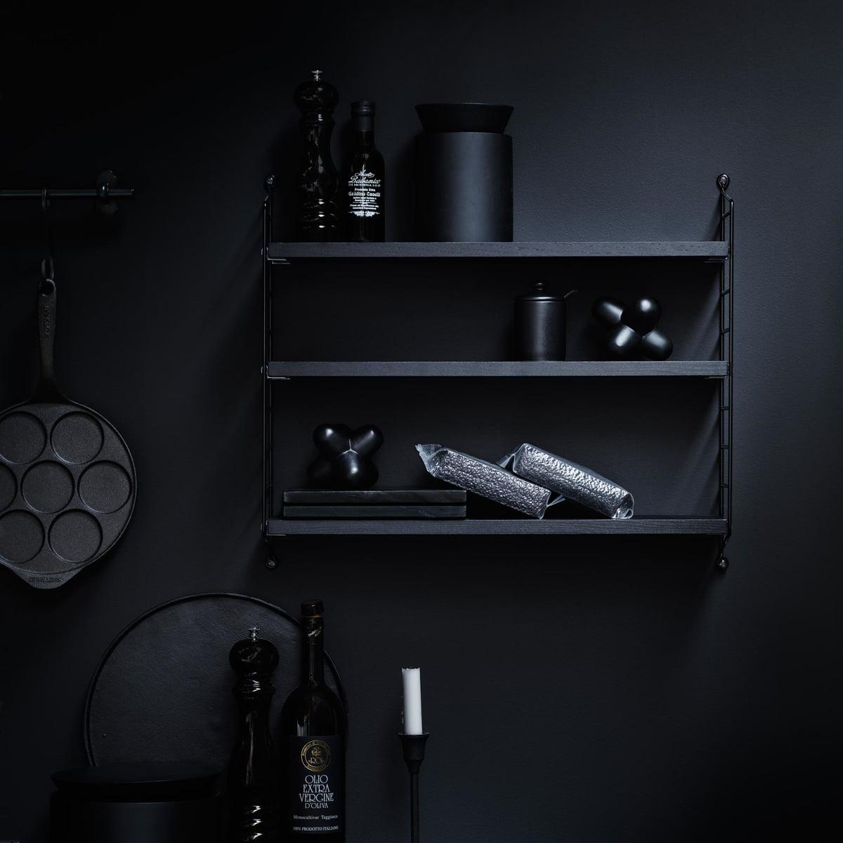 string pocket regal kaufen. Black Bedroom Furniture Sets. Home Design Ideas