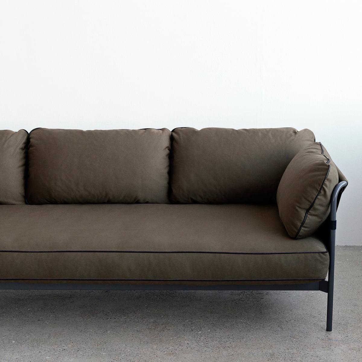 Hay Can Sofa von Bouroullec im Design-Shop