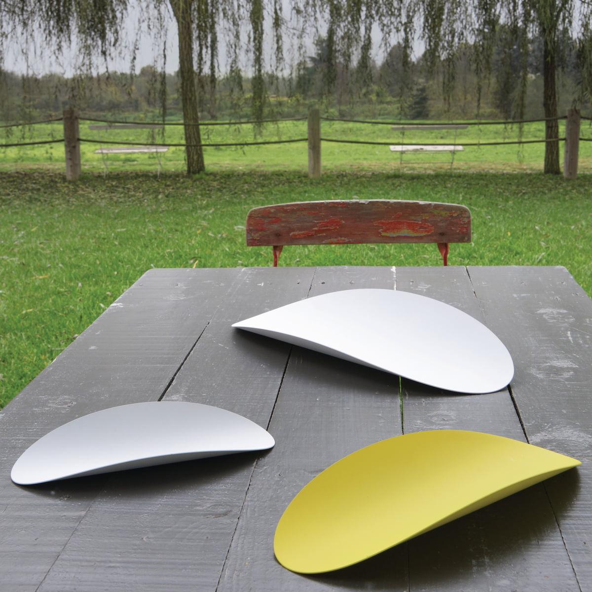ellipse schalen set von alessi bei kaufen. Black Bedroom Furniture Sets. Home Design Ideas