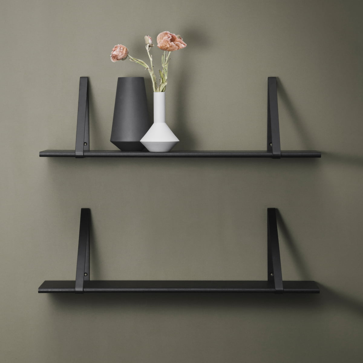 Regalaufhängung shelf hangers regalsystem ferm living
