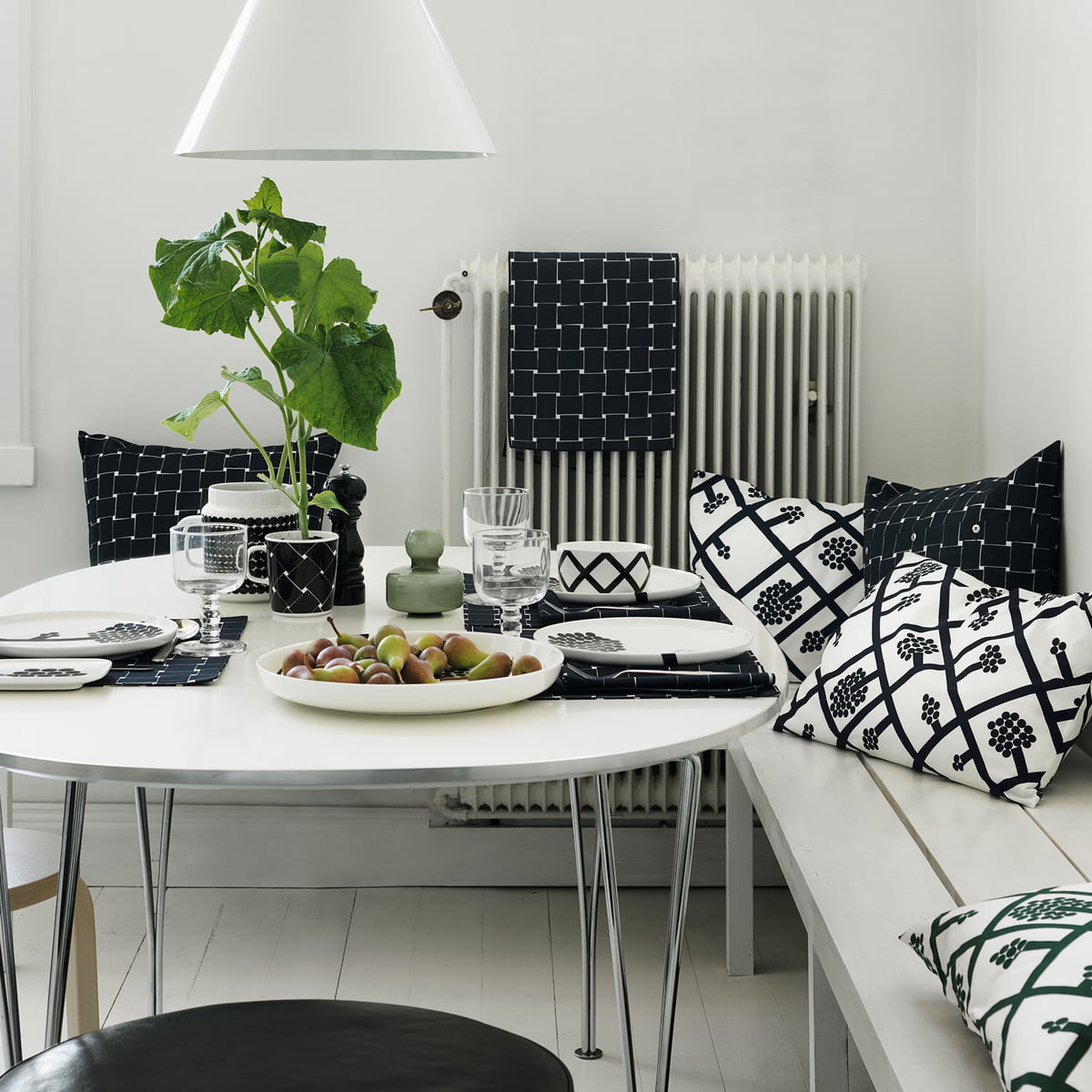 oiva spalj schale von marimekko. Black Bedroom Furniture Sets. Home Design Ideas
