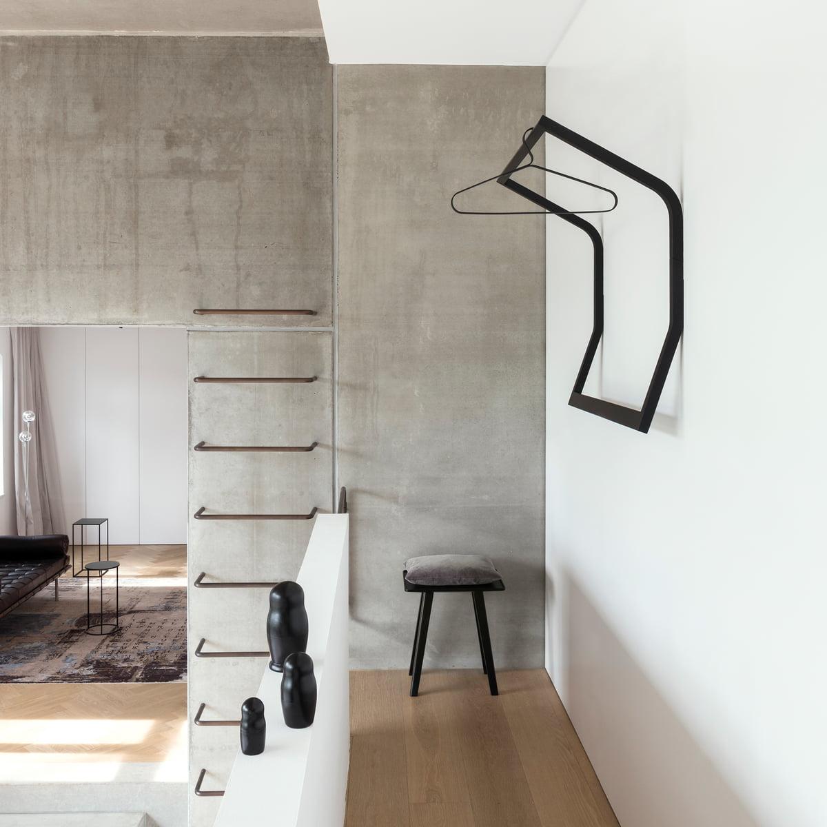 sch nbuch sled wandgarderobe. Black Bedroom Furniture Sets. Home Design Ideas