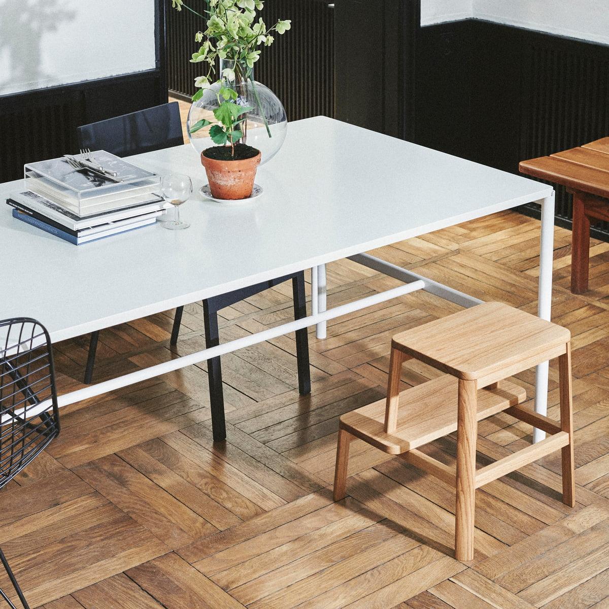 arise hocker von million. Black Bedroom Furniture Sets. Home Design Ideas