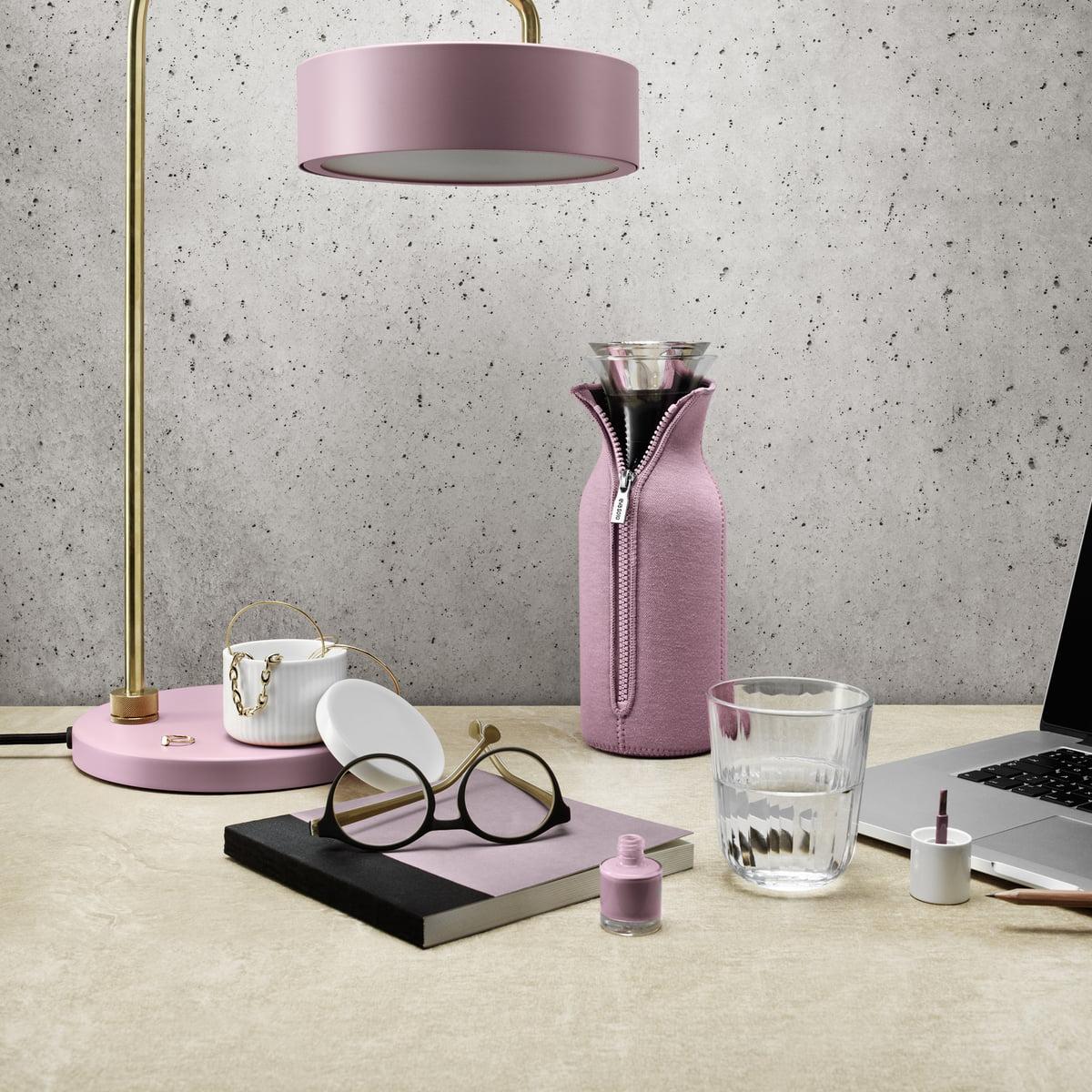 k hlschrankkaraffe von eva solo. Black Bedroom Furniture Sets. Home Design Ideas