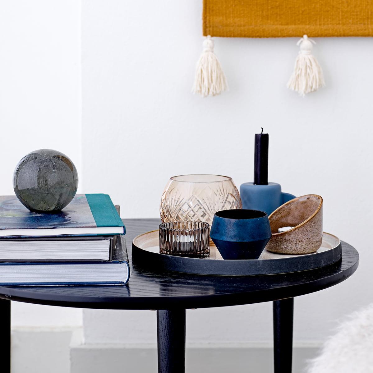 teelichthalter von bloomingville. Black Bedroom Furniture Sets. Home Design Ideas