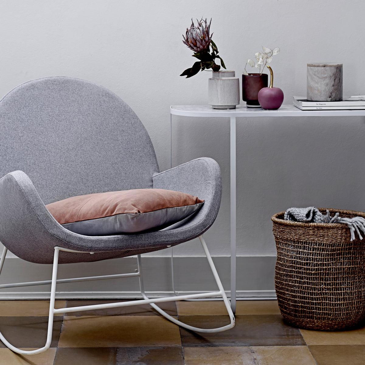 marmor dose von bloomingville. Black Bedroom Furniture Sets. Home Design Ideas