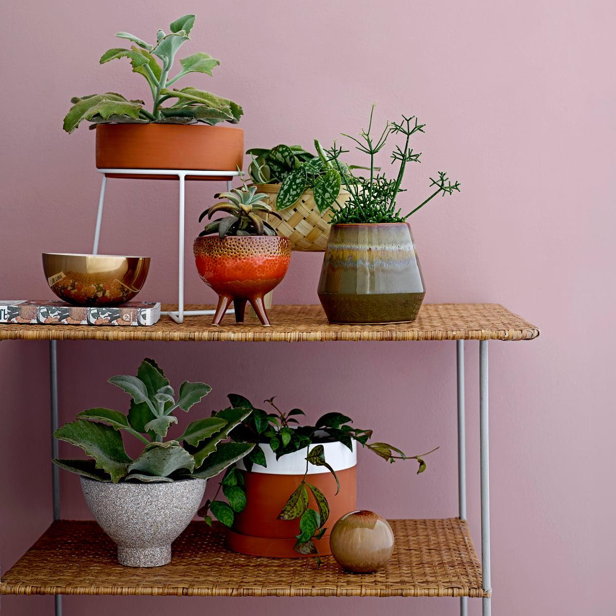 pflanzenst nder bloomingville. Black Bedroom Furniture Sets. Home Design Ideas