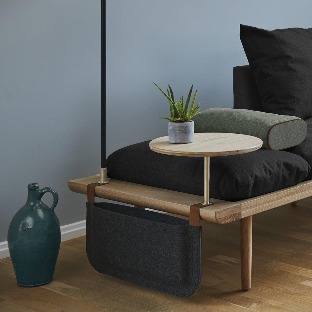 sofatasche lounge around sofa umage. Black Bedroom Furniture Sets. Home Design Ideas